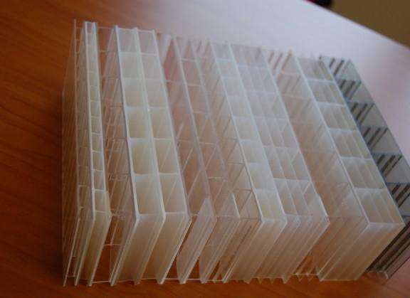 Index stegplatten
