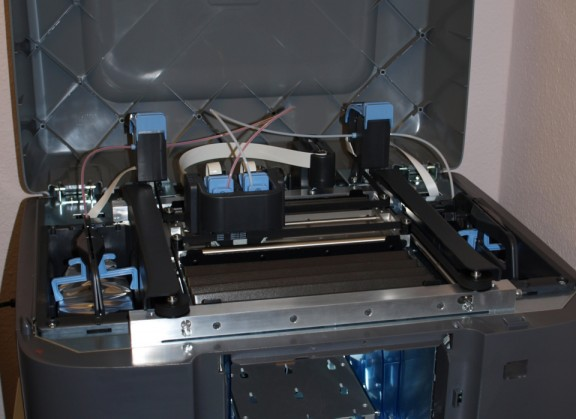 Index 3D-Druck