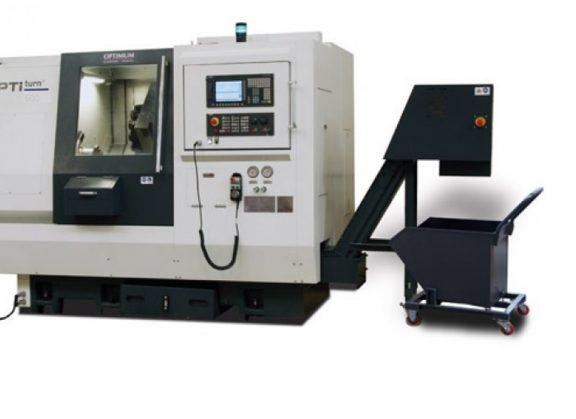 CNC – Drehmaschine