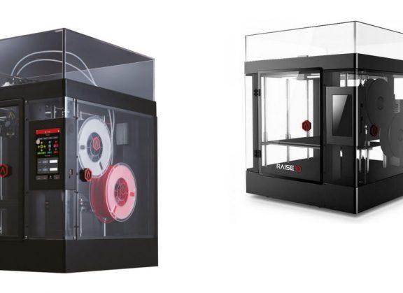 3D Druck Raise 3D